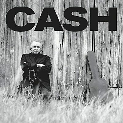Cash, Johnny - Unchained - Cash, Johnny CD 9GVG The Cheap Fast Free Post The
