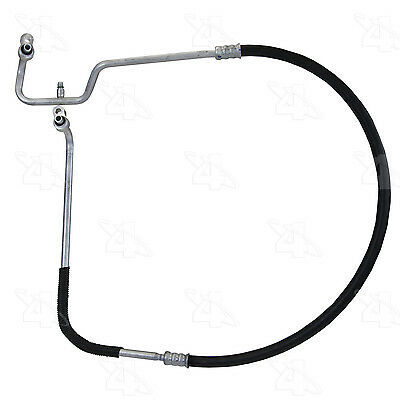 A/C Refrigerant Discharge Hose-Hose Assembly 4 Seasons 56073