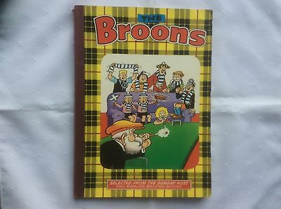 The Broons Annual 1979.