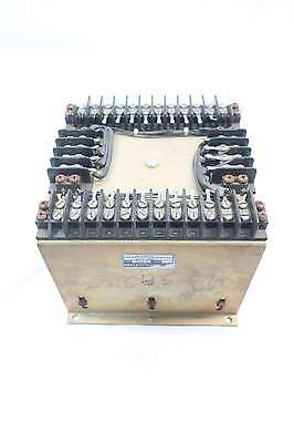 Bayly Engineering Limited 2654-4 Magnetic Amplifier D559790