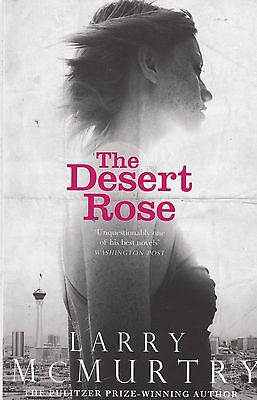 The Desert Rose, Larry McMurtry, Book, New Paperback