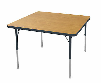 """Marco Group Inc. 42"""" Square Activity Table"""