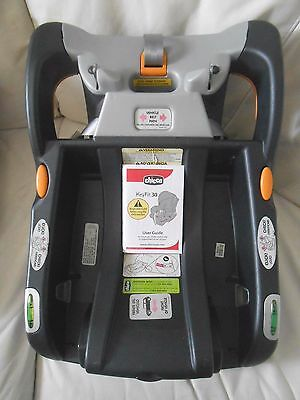 Chicco KeyFit & Key Fit 30 infant rear facing 4 to 30 lbs car seat base