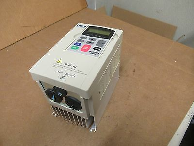 Automation Direct Dura Pulse Ac Drive Gs3-22P0 2.0Hp 230V Volts 3Ph Used