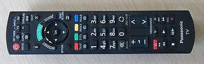 Panasonic remote N2QAYB000753. Freight prices see description.