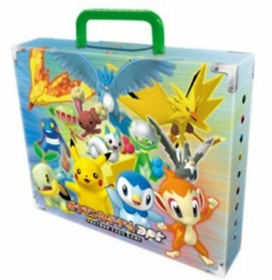 Pokemon Trading Cards DPt Gift Box