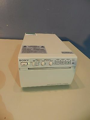 Sony UP895MD Ultrasound Video Graphic Printer