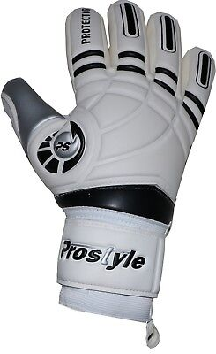 Prostyle Negative Cut Professional Football Goalkeeper Goalie Gloves 7 to 10