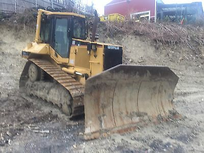 2001 Cat D6Mxl Dozer - In Excellent Condition - Free Delivery Up To 500 Miles