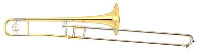 New!! YAMAHA YSL-354 Standard Trombone with Hard Case and Mouthpiece from Japan