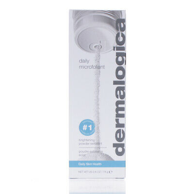 Dermalogica Daily Microfoliant Scrub 2.6oz/75g FRESH & SAME DAY SHIPPING