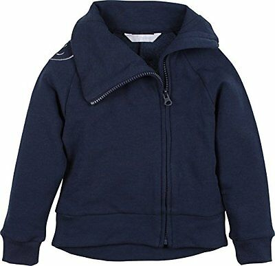 Blu (Navy) (TG. XL) Zunstar, Giacca Bambina Holly, Blu (Navy), XL