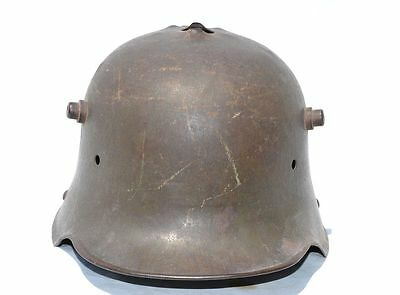 WWI German helmet M16 size G.62 !