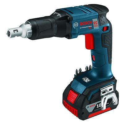 18 Volt Cordless Lightweight Compact Lithium-Ion EC Bare Tool Drill Screwgun