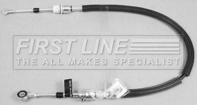 FIRSTLINE FKG1066 GEAR CONTROL CABLE fit Fiat Grand Punto 1.3M/J 10/05-