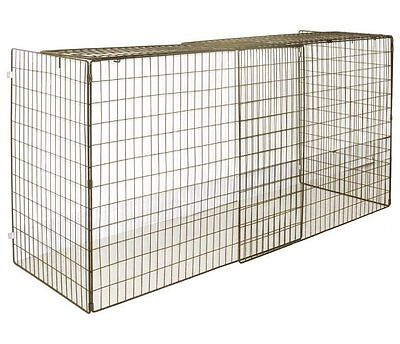 Extending Fire Guard Made from Steel RRP 29.99 lot NBNIGD 6058331