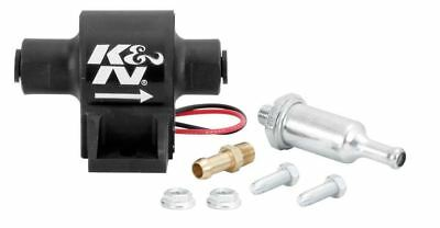 81-0400 K&N Fuel Pump PERFORMANCE ELECTRIC FUEL PUMP 1-2 PSI