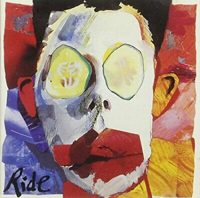 Ride - Going Blank Again - Ride CD 9ZVG The Cheap Fast Free Post The Cheap Fast