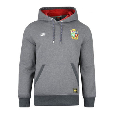 CCC british and irish lions rugby hoodie [charcoal]