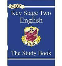 KS2 English SATs Revision Book (for the New Curriculum) by CGP Books (Paperback…