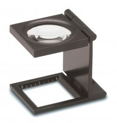 Baker 7550 Linen Tester Ideal for Counting Threads & Magnifying Surface Finishes