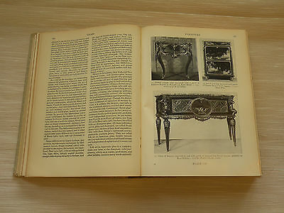 The Complete Encyclopedia of Antiques: Hard Cover Vintage 1968 Great Britain