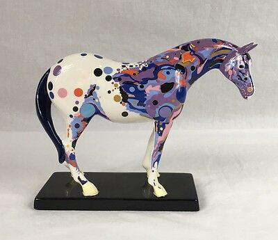 Trail Of Painted Ponies Retired MOSAIC APPALOOSA Pony 2E/3045