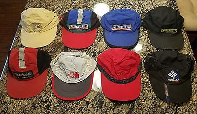 Vintage Hats Nike Tommy Hilfiger The North Face Timberland Columbia Retro  Caps 3a3ed56647d
