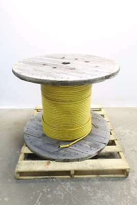 APPROX 60FT NEW Encore Wire Control Cable, 12 AWG, 600V, Orange ...
