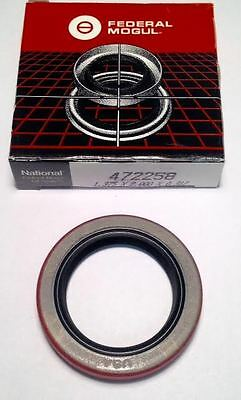 National Federal Mogul 472258 1.375 x 2.000 x 0.312 Oil Seal USA New (DB3)