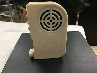 Cloud B Replacement Sound Machine Box Fits Sleep Sheep 4 Sounds Works