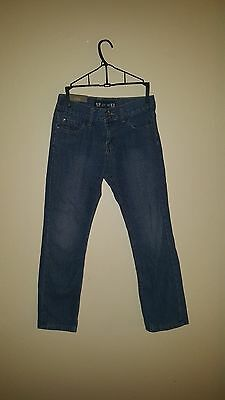 Boys Size 12 Level One Jeans Pants Youth