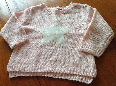 Sprout jumper Size 1