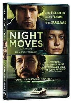 Night Moves [New DVD] Canada - Import, NTSC Format