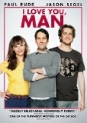 I Love You, Man [New DVD] Ac-3/Dolby Digital, Dolby, Subtitled, Widescreen