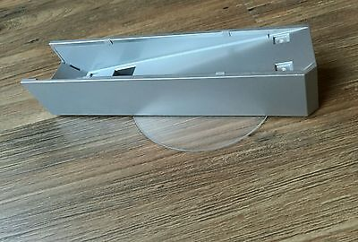 GENUINE NINTENDO Wii Official Console Stand with clear Circular Base. FREE POST