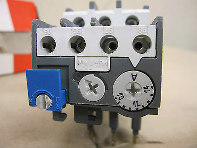 ABB Thermal Overload Relay TA25DU-19  13-19A