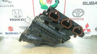 Smart Forfour 2015 On W453 INLET INTAKE MANIFOLD WITH COOLER RADOATOR 140039911R