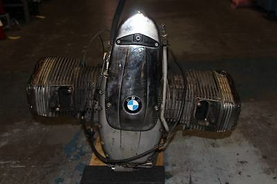 BMW R1200CL 2004 Engine Motor & Components Dual Spark