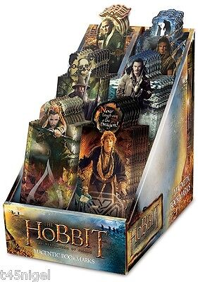 The Hobbit - The Desolation Of Smaug - Magnétique Marque-Pages