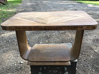 Art deco furniture Coffee Table