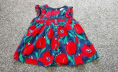 Lovely NEXT Girls Summer TOP Age 12-18 months.. worn once