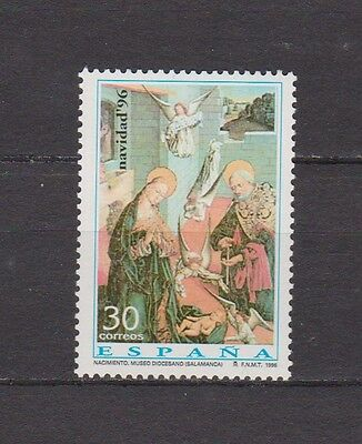 s15518) SPAIN MNH** Nuovi** 1996 Christmas 1v