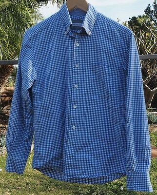 United Arrows Green Label Relaxing shirt