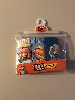 Baby Boys Bob The Builder Pants 18/24 Months EASTER SALE