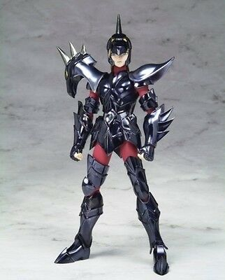 Used Saint Seiya Saint Cloth Myth Alpha Dubhe Siegfried Bandai Free Shipping Fig