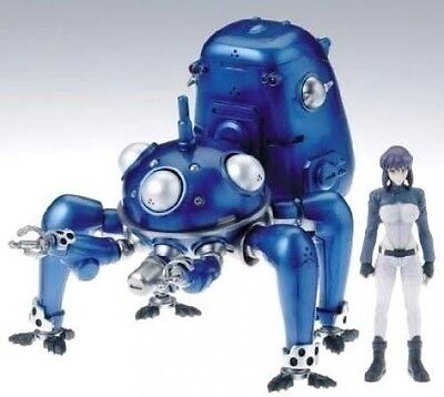 Ghost in the Shell Stand Alone Complex 2nd Gig Tachikoma 1/24 model kit Wave