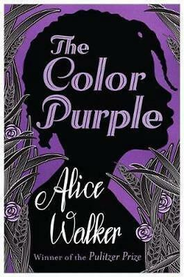 NEW The Color Purple By Alice Walker Paperback Free Shipping