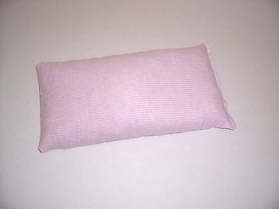 Handmade New Comfort Corn Pillow 12 x 6 inches Reusable Microwave Therapy Bag