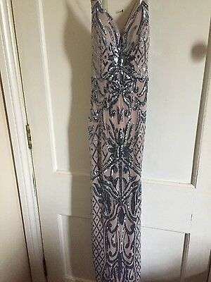 BRAND NEW Bariano Formal Gown Size 6